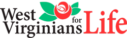 West Virginians For Life Logo