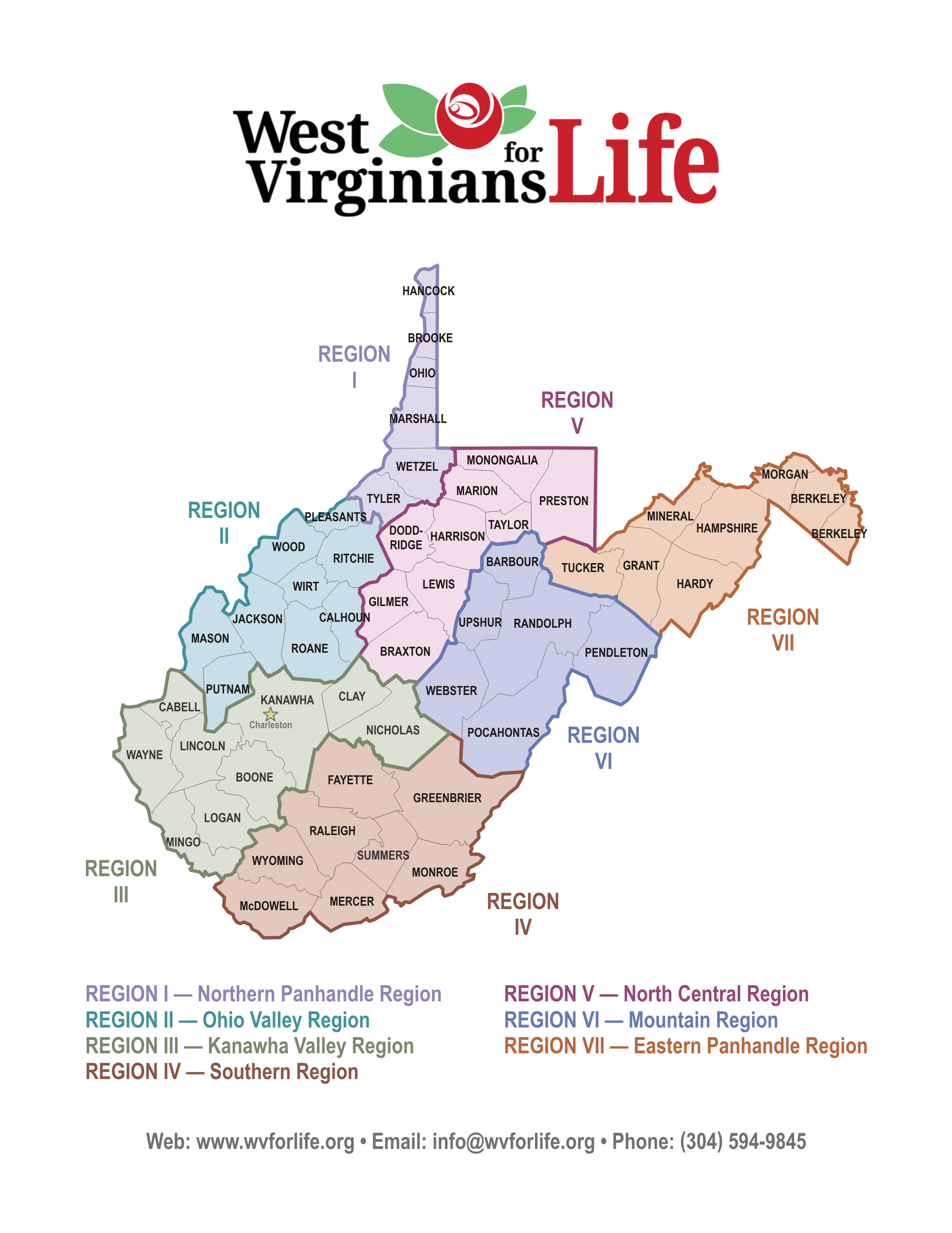 wvfl-chapters-by-region-map-on-letterhead